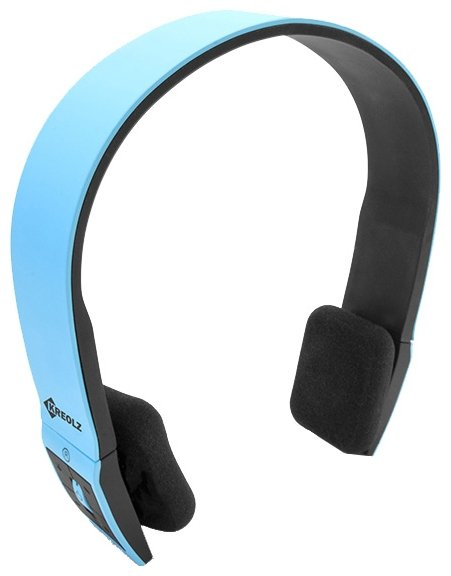 Гарнитура Bluetooth Kreolz WHS202 black