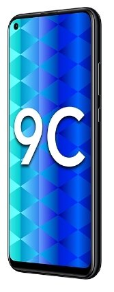Смартфон HUAWEI Honor 9C 4+64gb black