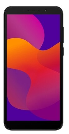 Смартфон HUAWEI Honor 9S 2+32gb black