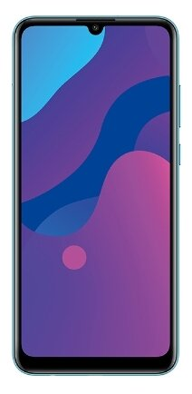Смартфон HUAWEI Honor 9A 3+64gb blue