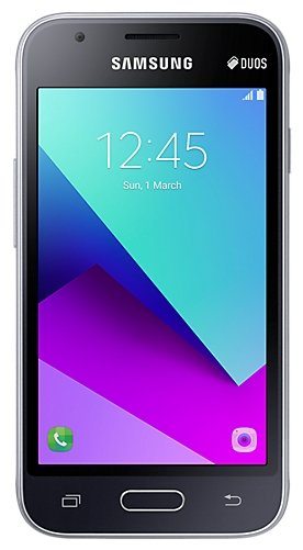 Смартфон Samsung Galaxy J1 Mini Prime (2016) SM-J106F/DS, black
