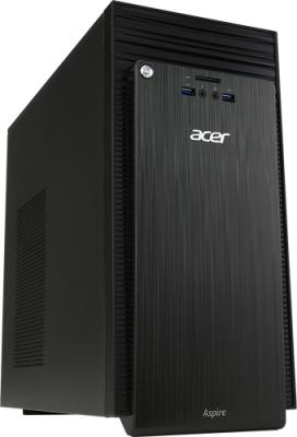 Системный блок Acer Aspire TC-215 (AMD A4-6210, 2GB, 500Gb, Radeon R3, Win8.1)