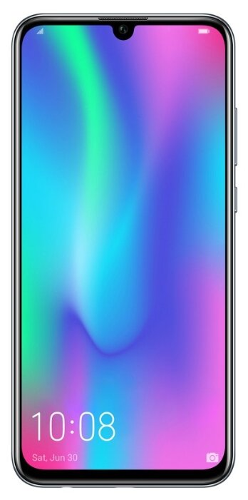 Смартфон HUAWEI Honor 10 lite 64Gb, Blue