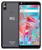 Смартфон BQ BQ-5301 Strike View, Черный